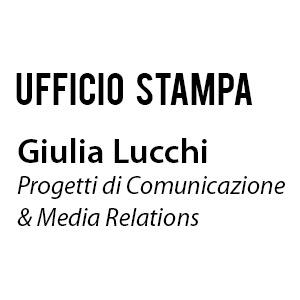 Ufficio Stampa Giulia Lucchi