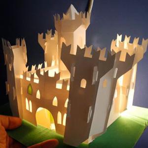 salone-della-cultura-corso-lampada-carta