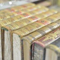 SDC - Libri antichi